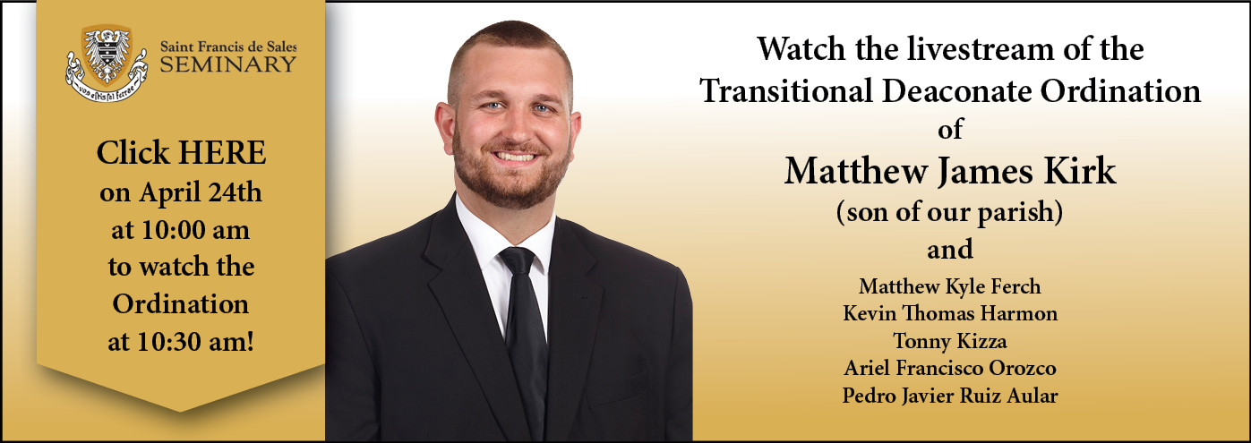 Matthew James Kirk Transitional Deaconate Ordination Slide 4-21