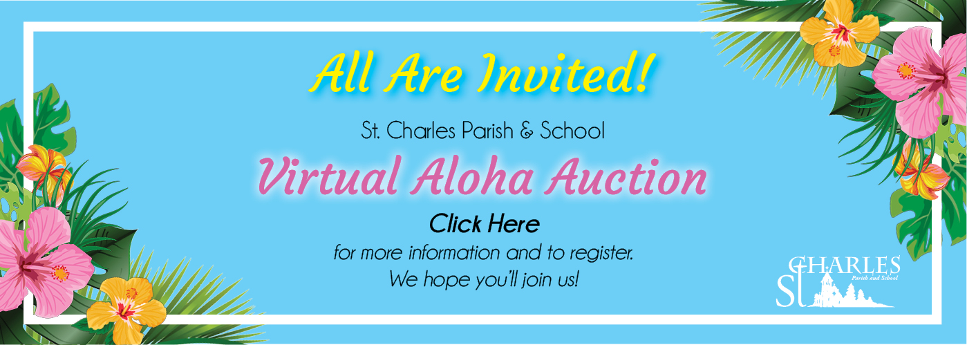 2021 Virtual Auction